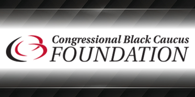 The Congressional Black Caucus Foundation logo