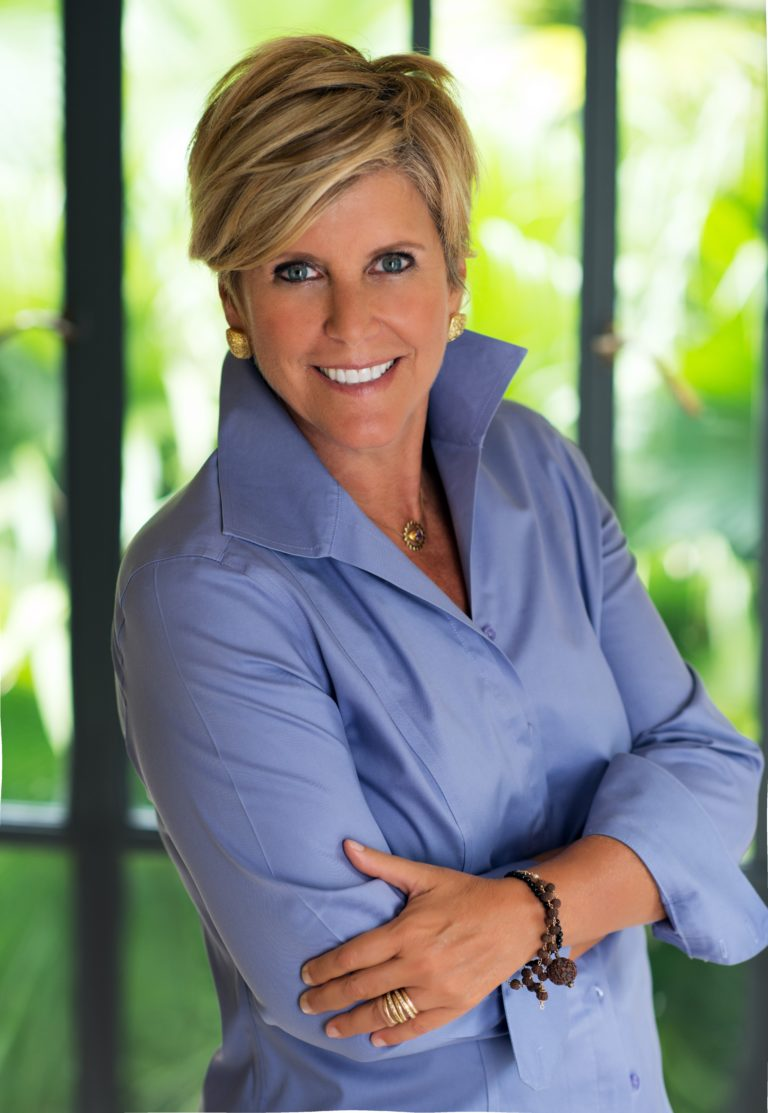 Double Taxation and the Real Reasons 401(k) Loans Are Bad Pictures of suze orman