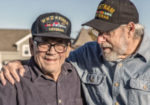 Five Ways Social Security Serves Our Veterans | Social Security ...
