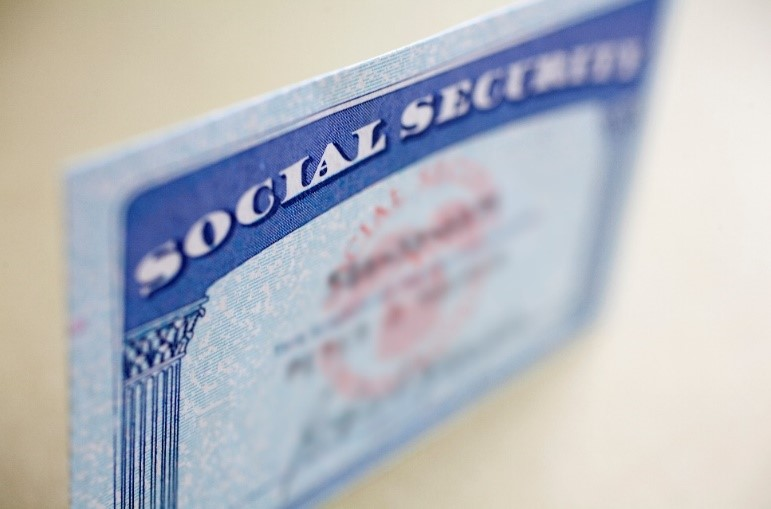 Need To Change Your Name On Your Social Security Card Social Security Matterssocial Security Matters
