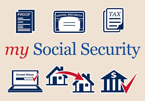 April is National Social Security Month | Social Security