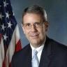 Jim Borland, Assistant Deputy Commissioner, Communications