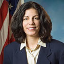 Joanne Gasparini, Associate Commissioner of the Office of Financial Policy and Operations