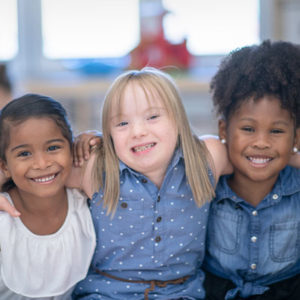 Supplemental Security Income for Children with Disabilities